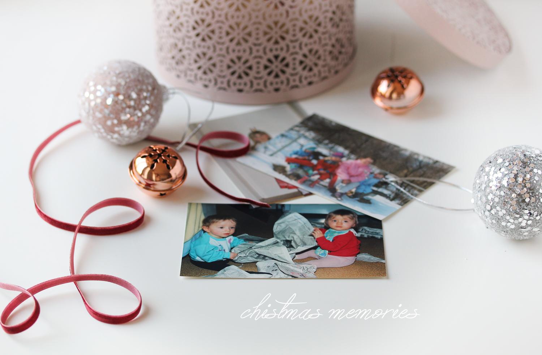 Magische Weihnachten & Nussecken