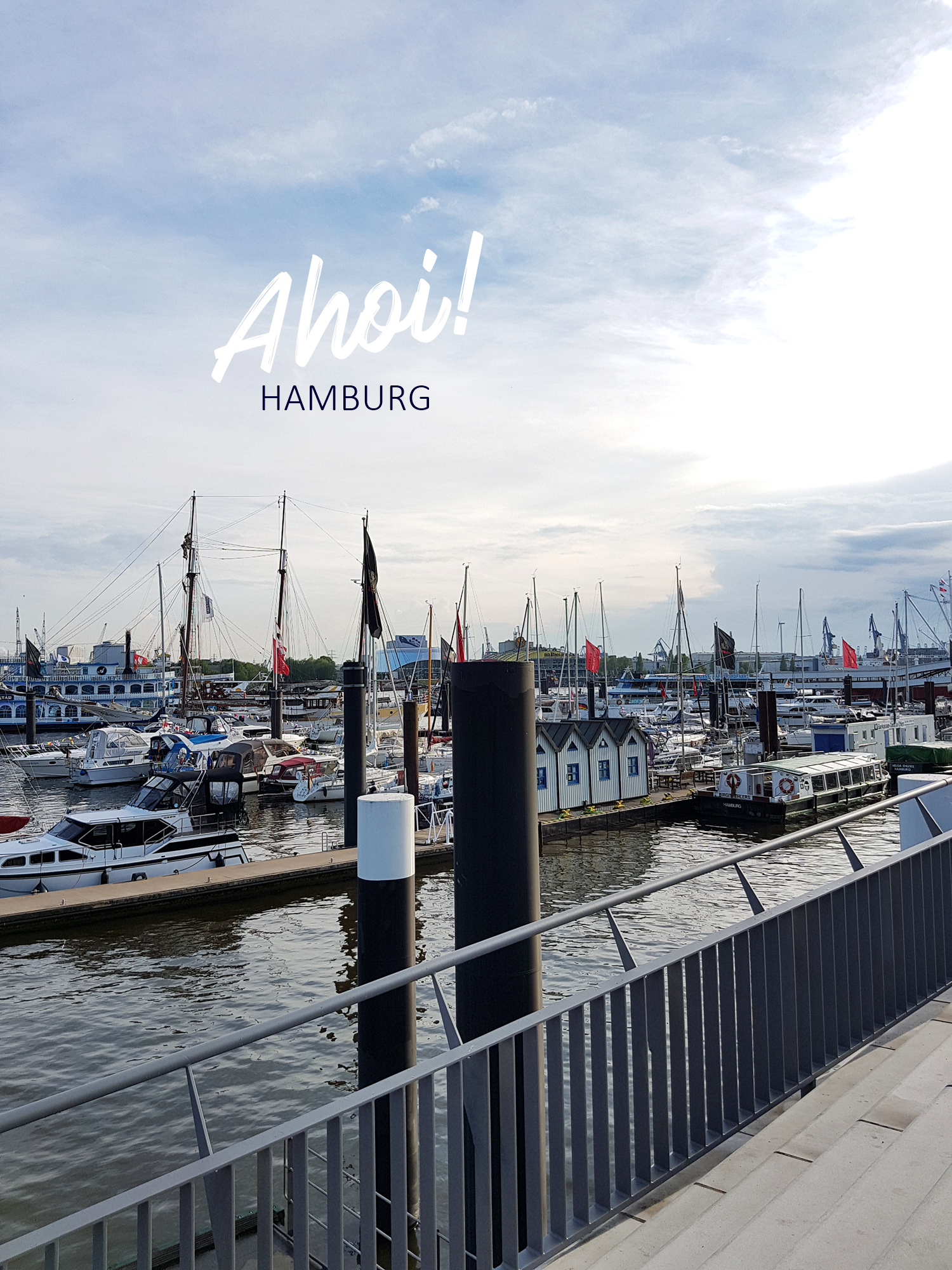 Hamburg Travel Guide