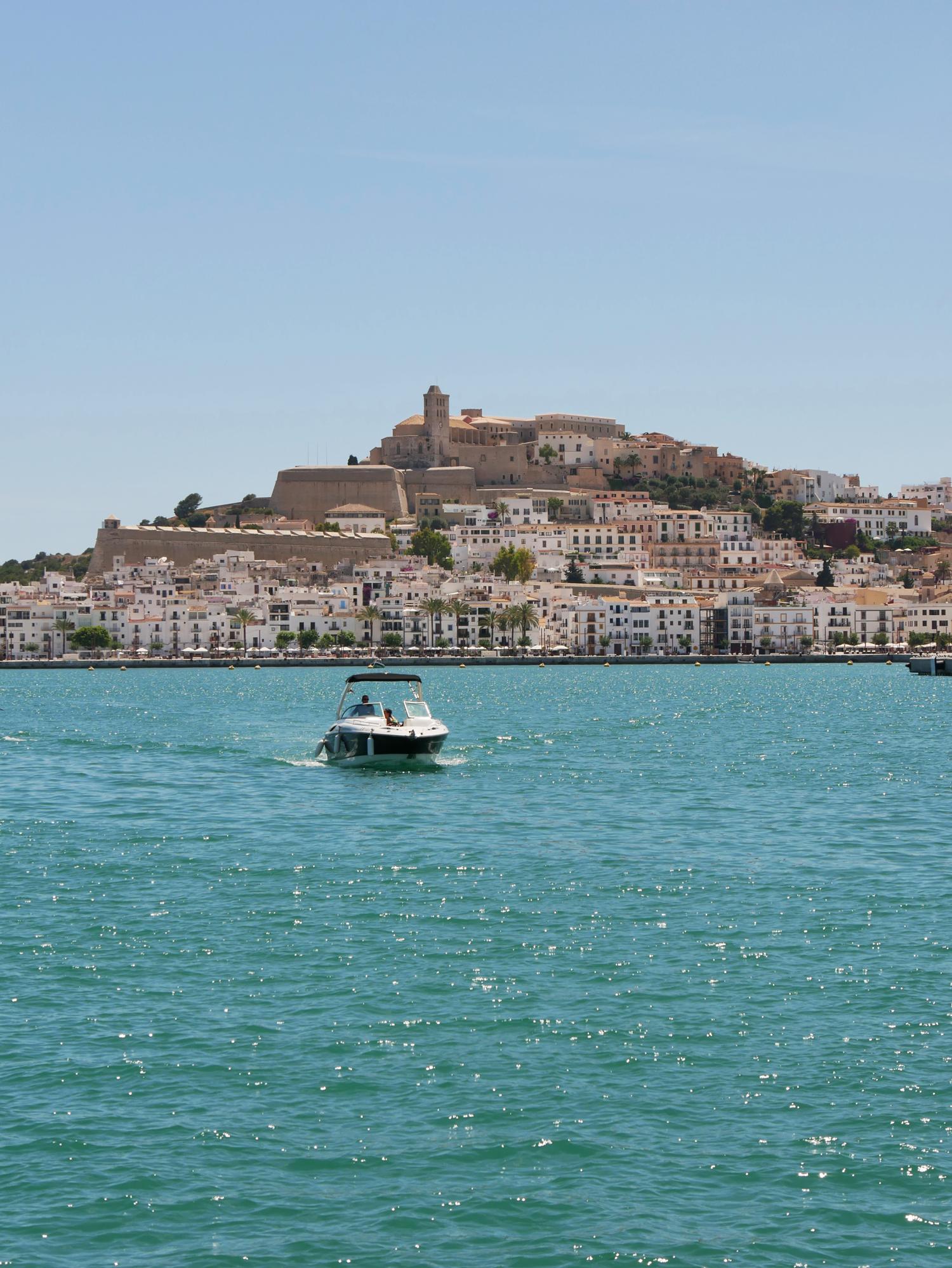 Ibiza Insel-Guide